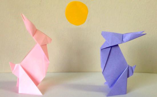 折り 折り紙 : ロケット 折り紙 : divulgando.net