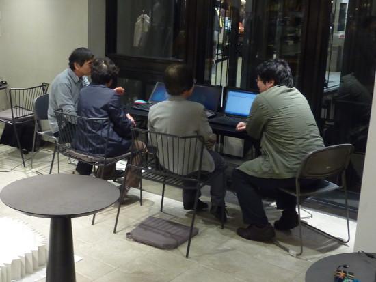南大阪電脳支援集団